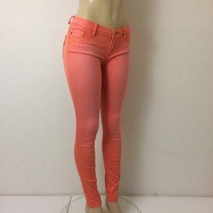 Vigoss Jagger Jeans Size 26 Super Skinny Pants